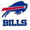 1000px Script Mascot Logo NFL-AFC-BUF