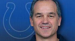 Chuck Pagano Colts