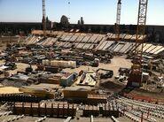 California Memorial Stadium (8-11)