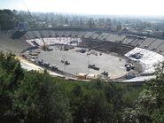 California Memorial Stadium (1-11)