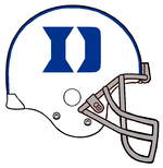 NCAA-ACC-Duke Helmet
