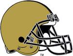 NCAA-Army Black Knights Helmet