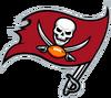 NFL-NFCS-2020 TB Bucs logo