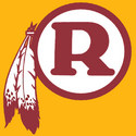 NFL-NFCE-2020-WAS-1970-71 Redskins logo
