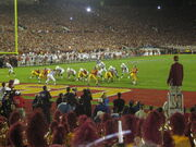 2006 Rose Bowl go-ahead touchdown