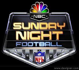 NBC Sunday Night Football