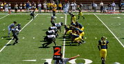 Michigan Appalachian State line of scrimmage crop