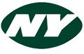 NFL-AFC-NYJ-2019 NY Jets alternate logo