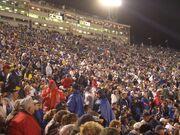 Beaver Stadium 10-08-2005