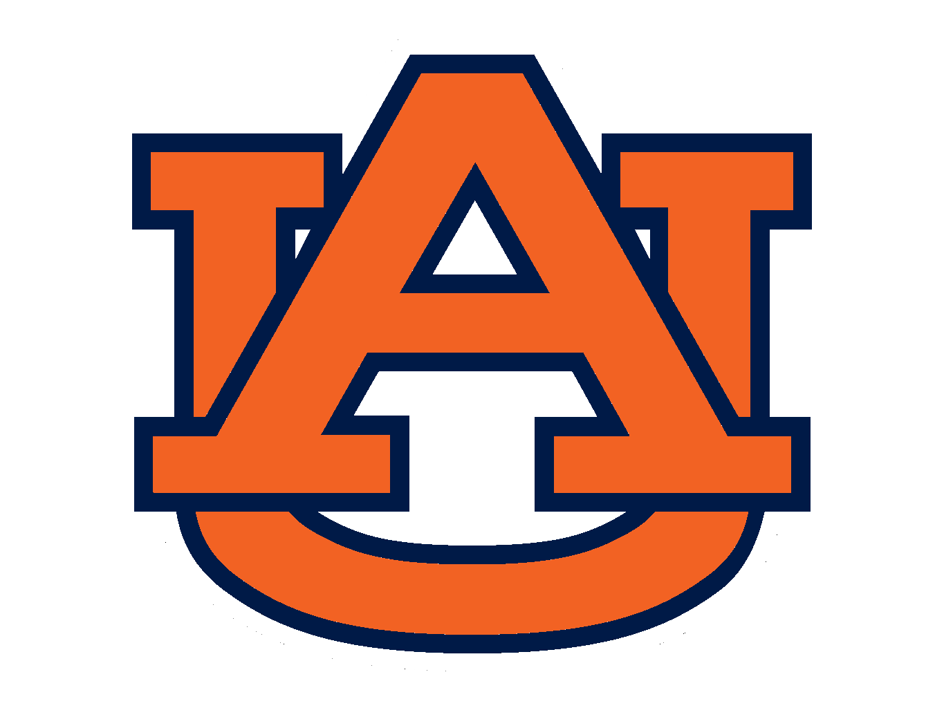 image auburn tigers alternate orange au logo 2 png american rh americanfootball wikia com auburn tigers logo vector auburn tigers logo wallpaper
