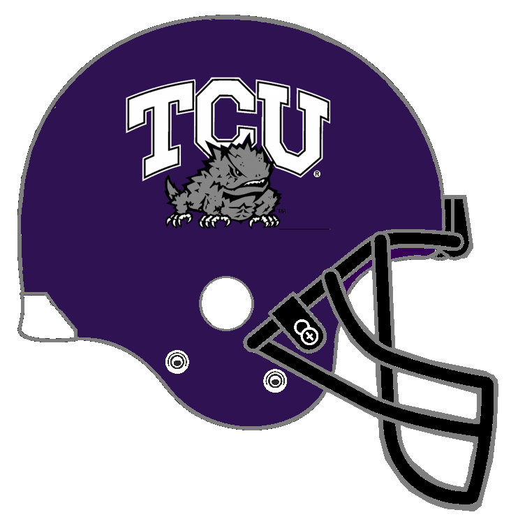 65e5e7238 TCU Horned Frogs