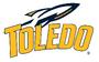 NCAA-MAC-Toledo Rockets Logo