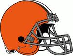 NFL-AFCN-Cleveland Browns-Grey Facemask