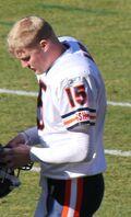 Josh McCown (cropped)