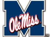 2020 Mississippi Rebels