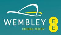 Wembley Stadium EE logo
