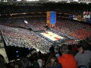 2005 NCAA North Carolina v Michigan State