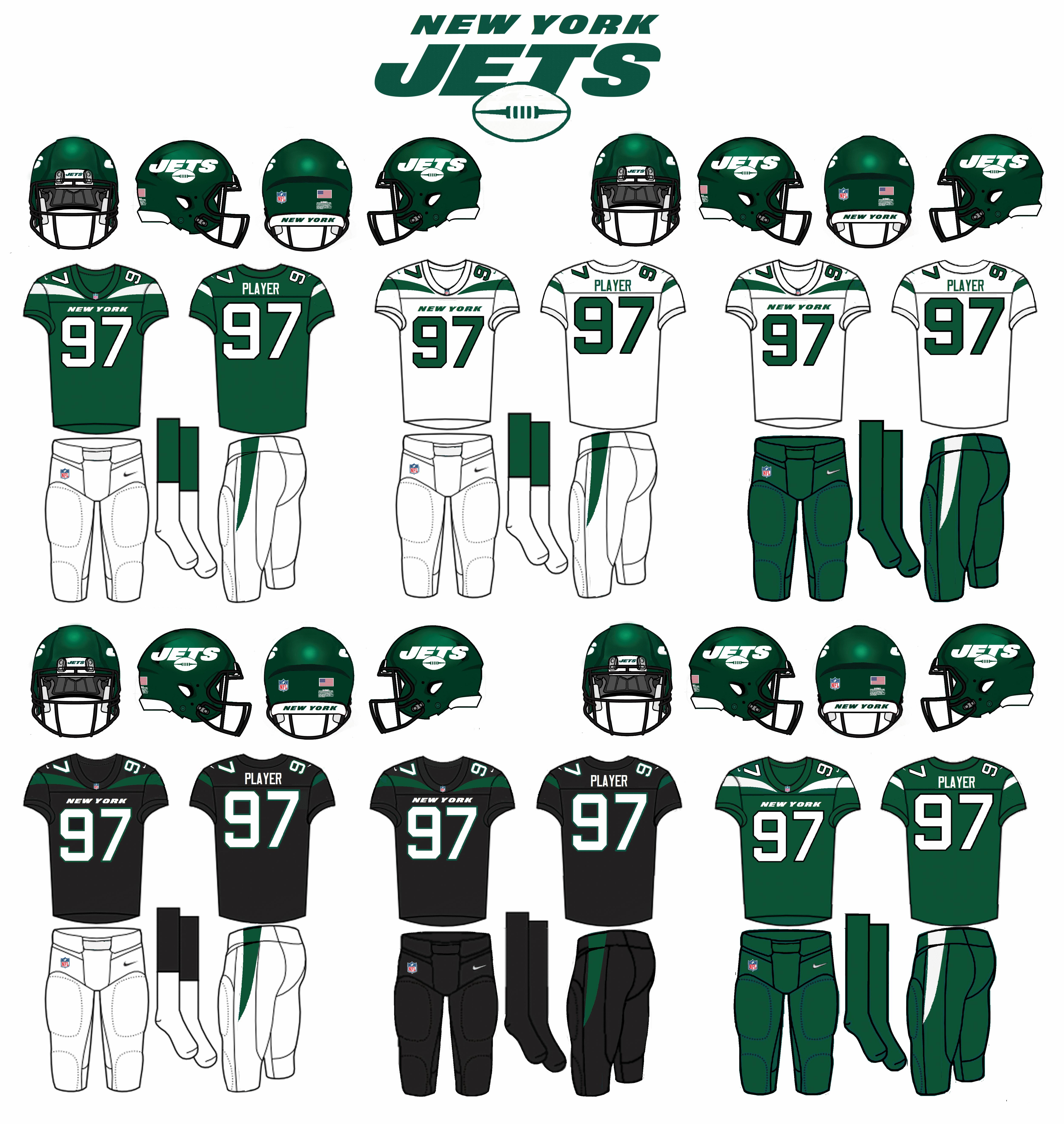 ny jets strength shirt