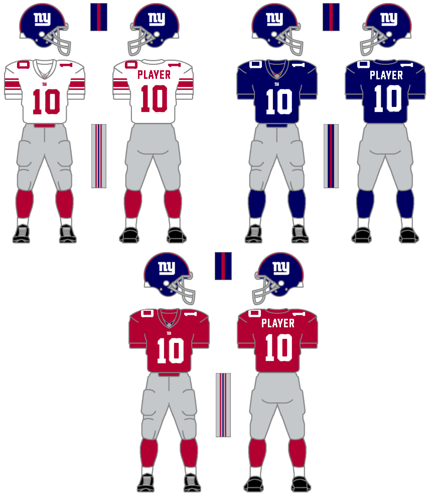 2008 New York Giants | American Football Wiki | FANDOM ...