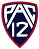 NCAA-Pac-12-Arizona Wildcats Pac-12 patch logo