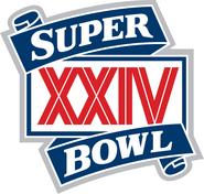 500px-Super Bowl XXIV Logo