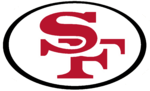 NFL-NFC-SF49ers-Alternate logo-1964-1973