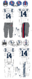 Ole Miss Rebels Alternate Jerseys