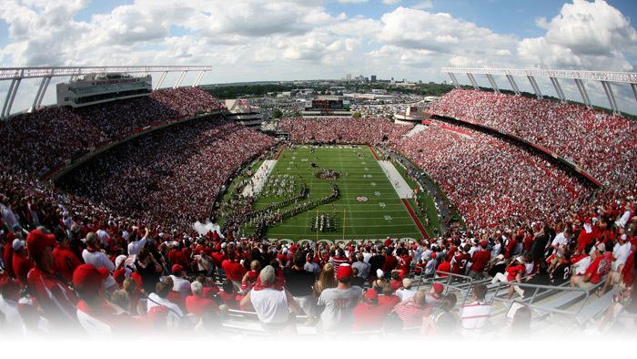 Williams-Brice Stadium | American Football Wiki | FANDOM ...
