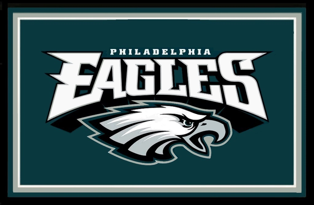 Philadelphia Eagles Prev Logo