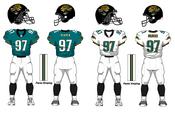 1997-2003 JAX Jerseys