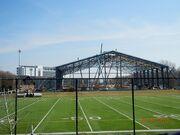 Iowa Football Practice Facility