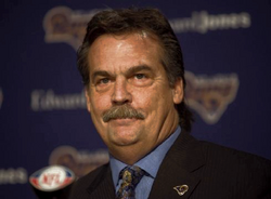 Jeff-Fisher Rams Press Conference