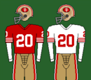 1987 San Francisco 49ers