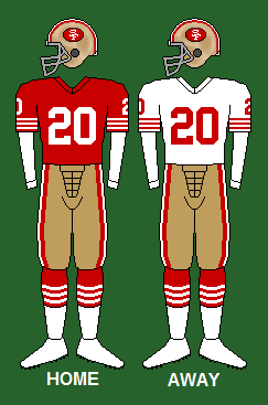 1985 San Francisco 49ers American Football Wiki Fandom Powered