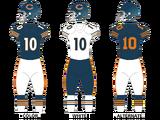 2018 Chicago Bears
