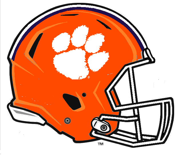 image clemson tigers helmet logo ncaa division ipng