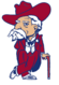 Ole Miss-Colonel-Reb