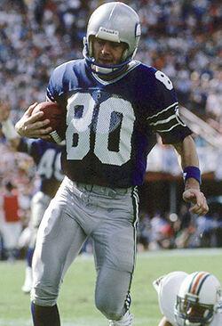 NFL Seattle Seahwaks Steve Largent 260