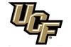 NCAA-2007 - UCF Knights helmet logo