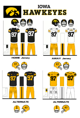 BigTen-Uniform-Iowa