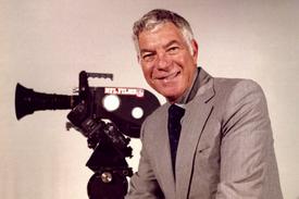Ed Sabol NFL Films