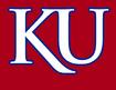NCAA-Big 12-Kansas Jayhawks Cardinal background KU logo