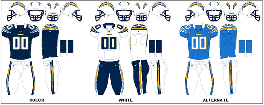 2016 san diego chargers american football wiki fandom powered by
