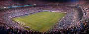 Mexico vs Iceland, Bank of America Stadium, Charlotte