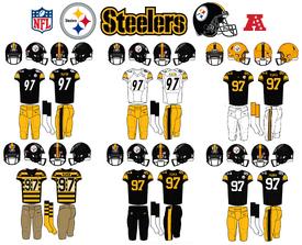 NFL-AFC-PITT-Jerseys
