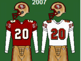 2007 San Francisco 49ers