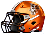 NCAA-MAC-Bowling-Green-falcons-helmet