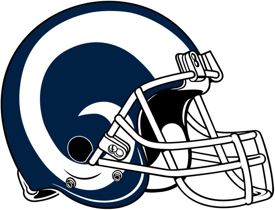 Los Angeles Rams  b7604a075