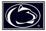 NCAA-Big 10-Penn State-Nittnay Lions logo