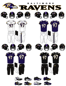 NFL AFC-BAL Jerseys a54b287be